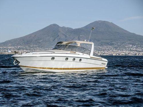 Motorboot Baia 43 · 2015