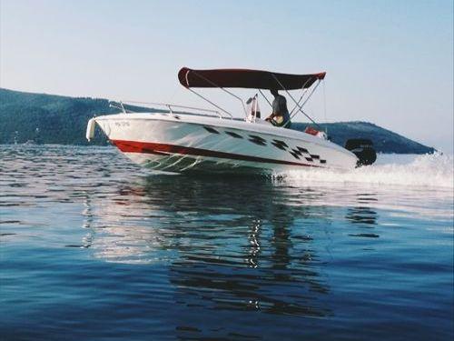 Speedboat Prince 565 SD · 2009