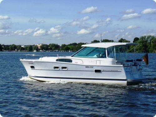 Motorboat Delphia Escape 1050 · 2000