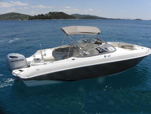 Speedboat stingray Stingray 215CR · 2015