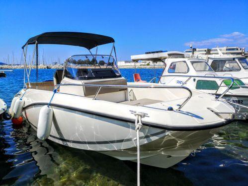 Imbarcazione a motore Quicksilver Activ 605 Open · 2019