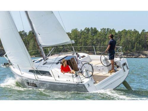 Barca a vela Beneteau Oceanis 30.1 · 2020