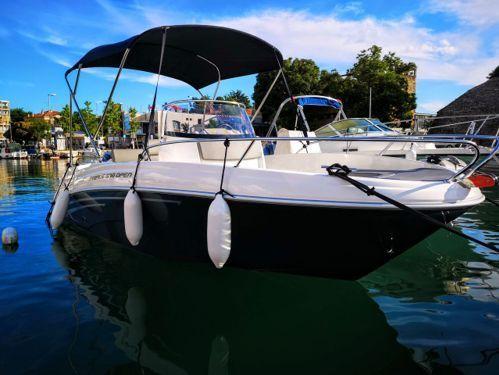Imbarcazione a motore Prince 570 Open · 2018