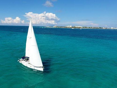 Barca a vela Jeanneau Sun Odyssey 42 · 2004