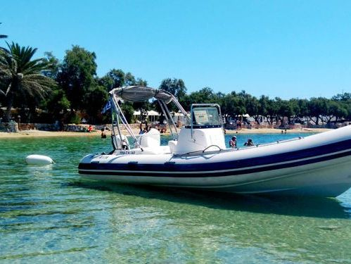 RIB Jokerboat 650 · 2017
