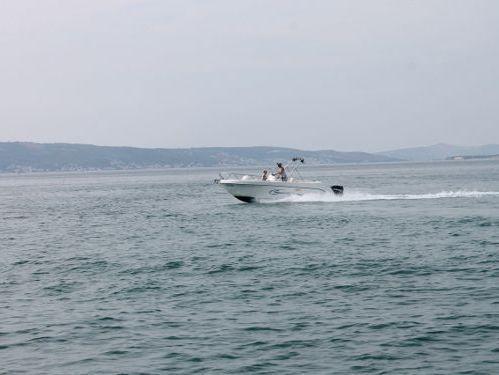 Speedboat Saver 650 · 2007