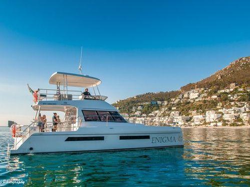Catamarano a motore Scape Yachts 42 · 2018