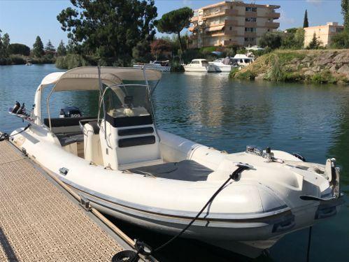 RIB Nuova Jolly 720 (2009)