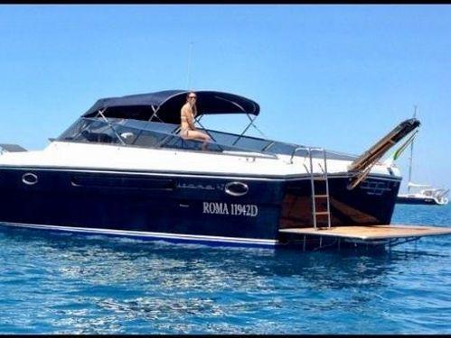 Imbarcazione a motore Itama 48 (2010)