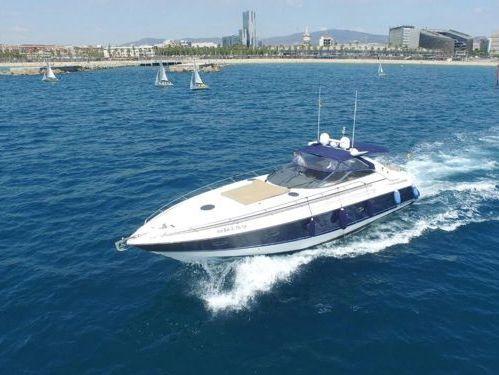Motorboot Sunseeker Camargue 52 · 2004