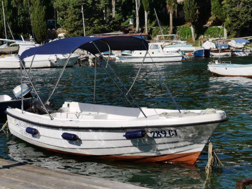 Speedboat Venzor VEN 501 · 2016