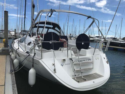 Barca a vela Jeanneau Sun Odyssey 45 DS · 2010