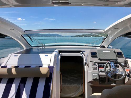 Motorboat Azimut Atlantis 34 · 2016