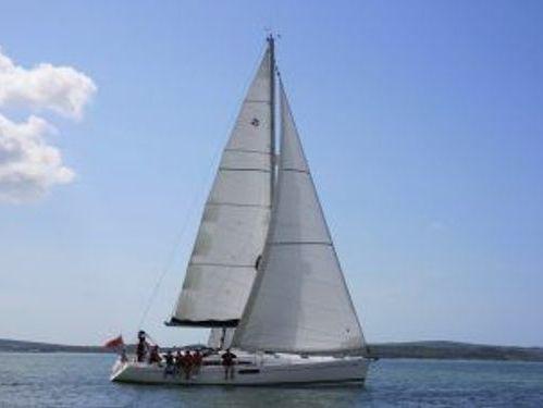 Barca a vela Jeanneau Sun Odyssey 49 · 2010