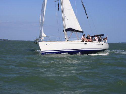 Segelboot Jeanneau Sun Odyssey 49 (2010)