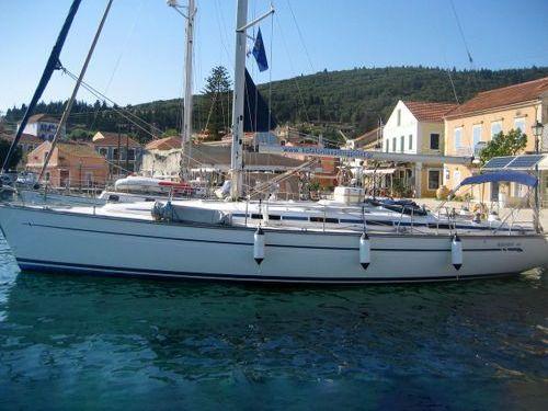 Barca a vela Bavaria 44 · 2004