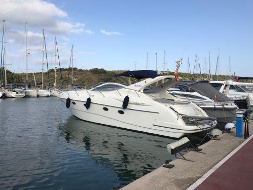 Motorboat Gobbi 425 (2002)