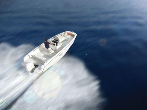 Speedboot Invictus 190 FX (2015)