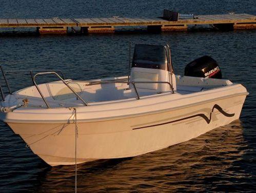 Speedboot Marinco 460 · 2009