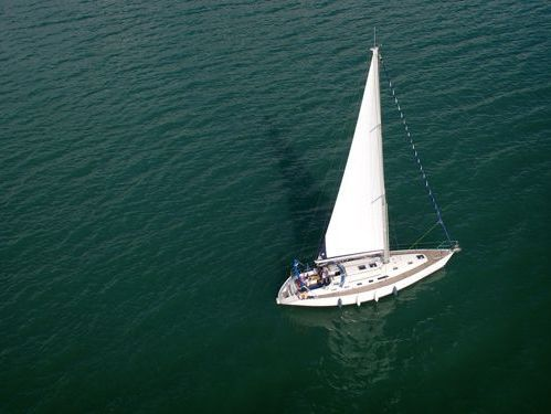 Barca a vela Dufour 45 Classic · 2009