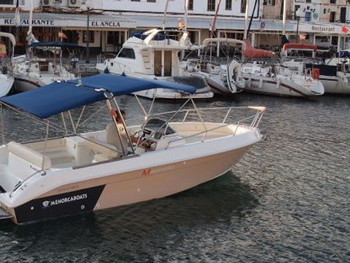 Speedboot Marinello Eden 22 · 2015