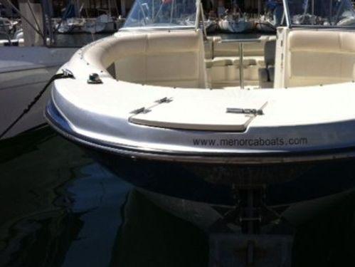 Motorboot Bayliner 245 Ciera · 2015