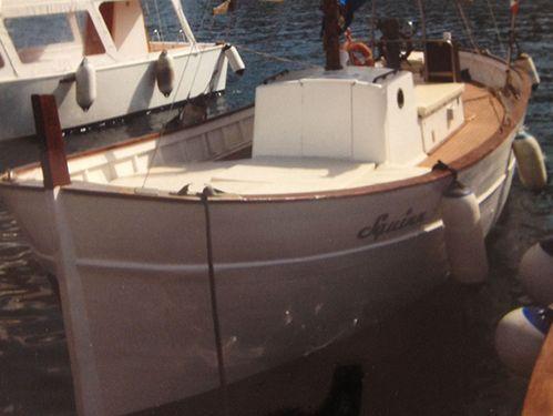 Sportboot Custom Built · 2010