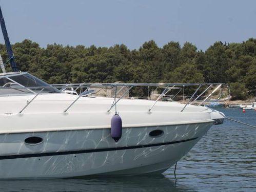 Motorboat Cranchi Zaffiro 34 · 2015