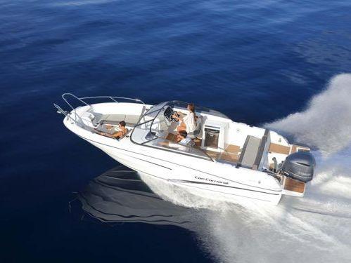 Speedboat Jeanneau Cap Camarat 7.5 BR · 2019