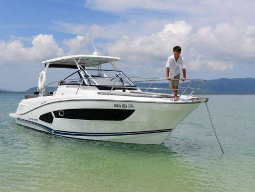 Sportboot Jeanneau Cap Camarat 635 · 2019