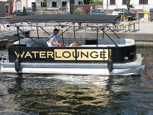 Speedboat Custom Built · 2018