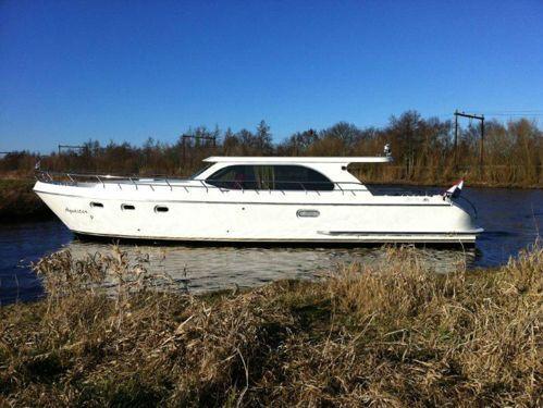Motorboot Aqualine 46 OK (2006)