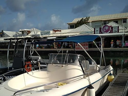 Sportboot Abaco 21 Open · 2006