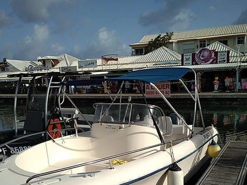Speedboat Abaco 21 Open · 2006