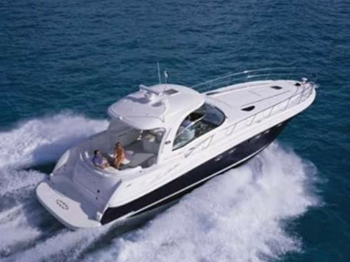 Motorboot Sea Ray Sundancer 55 (2005)