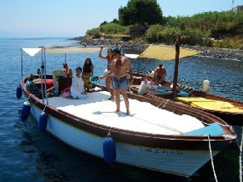 Sportboot Custom Built · 2004