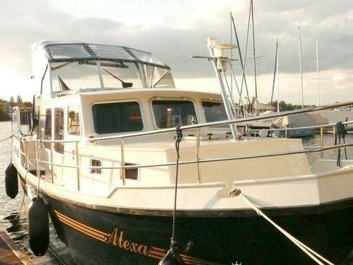 Houseboat Pedro Marin 30 (2006)