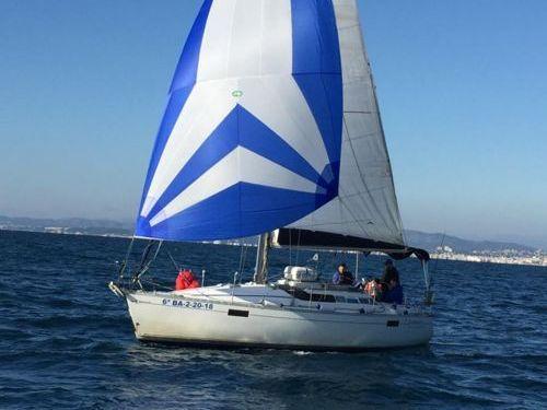 Barca a vela Beneteau Oceanis 320 · 1989