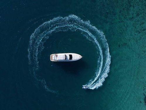 Motorboat Riva 70 · 2018