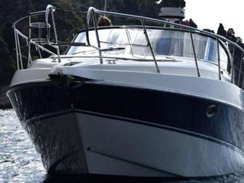 Imbarcazione a motore Cranchi 39 (2001)