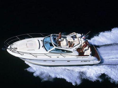 Motorboot Jeanneau Prestige 34 · 2004