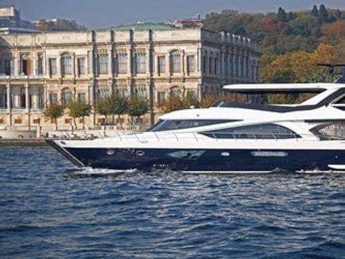 Motorboat Custom Built · 2015