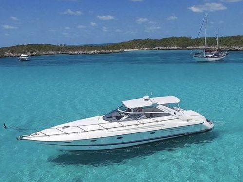 Motorboat Sunseeker 47 · 2005