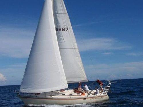 Segelboot Jeanneau Sun Fizz · 1996