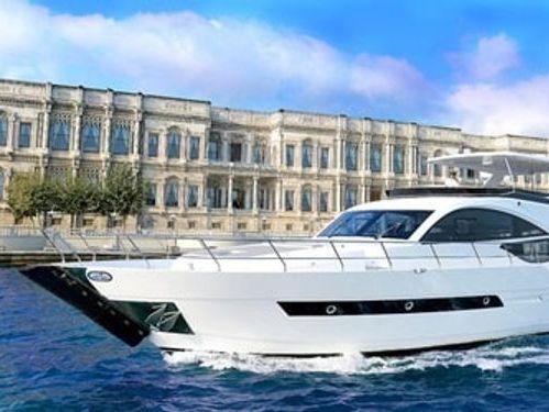 Motorboat Aegean Builders Custom Built · 2015