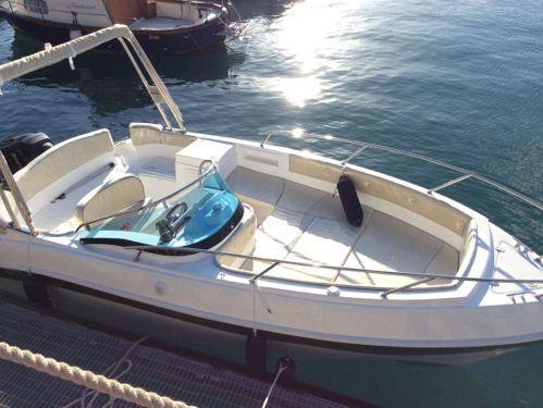 Sportboot Marinello 530 · 2008