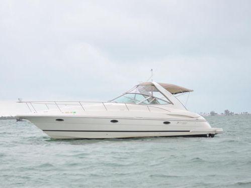 Imbarcazione a motore Sea Ray 355 · 2003