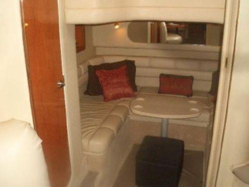 Motorboat Sea Ray 45 · 2005
