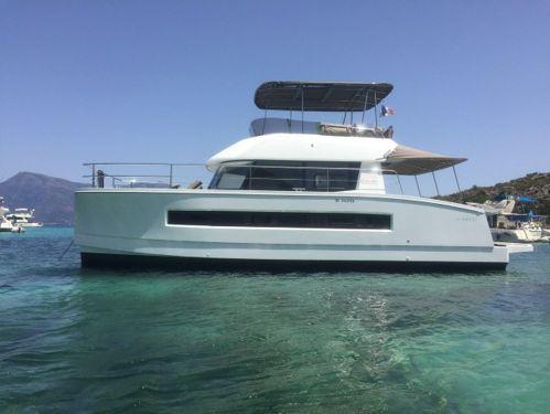 Catamarano a motore Fountaine Pajot MY 37 · 2012