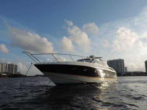 Motorboat Sunseeker 50 · 2000